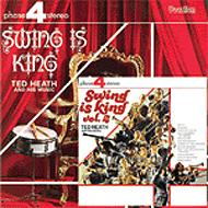 Swing Is King / Swing Is King Vol.2