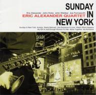 Sunday In New York: ニューヨークの休日