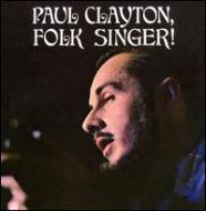 Sings Homemade Songs & Ballads / Folk Singer