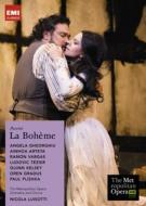 『ボエーム』全曲 ゼッフィレッリ演出、ルイゾッティ&メトロポリタン歌劇場、ゲオルギュー、ヴァルガス、他(2008 ステレオ)
