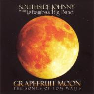 Grapefruit Moon: Song Of Tom Waits