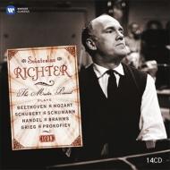 Sviatoslav Richter: Emi Recordings (Ltd) / Piano Collection