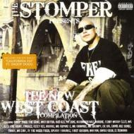 Stomper Presents The New West Coast