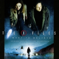 X-ファイル: 真実を求めて/X Files: I Want To Believe