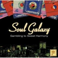 Soul Galaxy: Gambling To Sweet Harmony