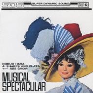 ミュージカル スペクタクラ−