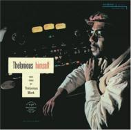 Thelonious Himself -Keepnews Collection