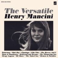 Versatile Henry Mancini
