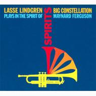 Plays In The Spirits Of Maynard Ferguson