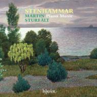 Piano Music: Sturfalt