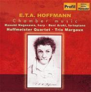 Harp Quintet, Grand Trio, Piano Sonatas: 長澤真澄(Hp)荒木紅(Fp)Trio Margaux Hoffmeister Q
