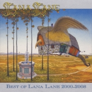 Best Of Lana Lane 2000-2008