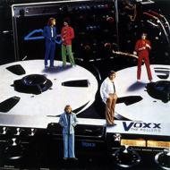 Voxx: ヒーロー