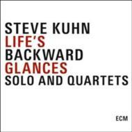 Life's Backward Glances: Solo & Quartets (3CD)