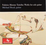 Guitar Works: Michael Boyd