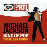 King Of Pop -Belgian Edition