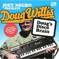 Joey Negro Presents: Doug's Disco Brain