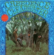 Creedence Clearwater Revival -40th Anniversary Edition