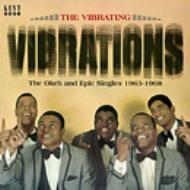 Vibrating Vibrations: The Okeh And Epic Singles 1963-68