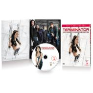 Terminator: The Sarah Connor Chronicles SEASON 1 Vol.1