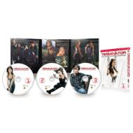 Terminator: The Sarah Connor Chronicles SEASON 1 COLLECTOR'S BOX