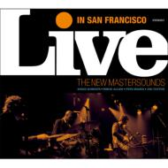 Live At San Francisco