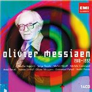 オリヴィエ・メシアン/アニヴァーサリー・エディション(14CD)
