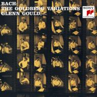 Goldberg Variations: Gould (1955) / Bach , J. S.