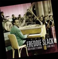 Mister Freddie's Boogie!: 1940-1947