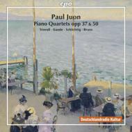 Piano Quartets: Triendl(P)D.gaede(Vn)Schlichtig(Va)P.bruns(Vc