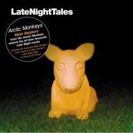 Late Night Tales Presents Arctic Monkeys