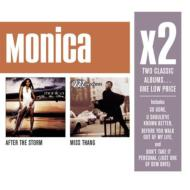 X2: After The Storm / Miss Thang