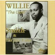 Willie The Lion Smith & His Jazz Cubs
