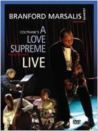 Coltranes' A Love Supreme