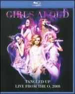 ローチケHMVGirls Aloud/Tangled Up: Live From The O2