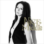小泉今日子/Nice Middle (+dvd)(Ltd)