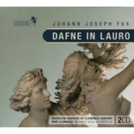 Dafne In Lauro: Clemencic / Clemencic Consort La Cappella