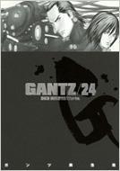 GANTZ 24 ヤングジャンプ・コミックス