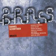 トランペット協奏曲、小さな歌の本、サブ・ゼロ フリードリヒ、K.ヤルヴィ&北ドイツ放送フィル、マンハッタン・ブラス、他