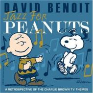 Jazz For Peanuts-a Retrospective Of The Charlie Brown Televisio