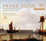 Piano Quintets: Schornsheim(P)Reicha'sche Quintet
