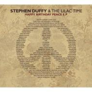 Happy Birthday Peace