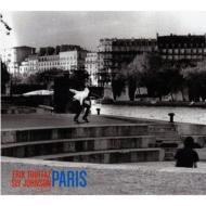 Paris: Avec Sly Johnson
