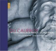 Requiem For The Kings, Les Meslanges: Doulce Memoire