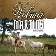 HMV&BOOKS onlineVolmir Martins/Saudade Do Interior