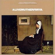Alivemutherforya: スーパースター スーパーライヴ