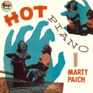Hot Piano