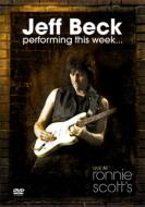 Performing This Week: Live At Ronnie Scott's