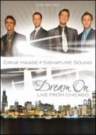 Dream On: Live From Chicago -Dvd Case