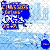 Classics For The Og's: Vol.2